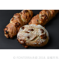 【王鵬傑Jay,Peng Chieh Wang】無花果乳酪 Pain de Lodève - Fig Cheese Bread