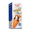 冰淇淋,牛奶,奶油,經典香草,帝紐冰淇淋,甜筒,冰紐角