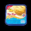 冰淇淋,牛奶,芒果優格冰淇淋